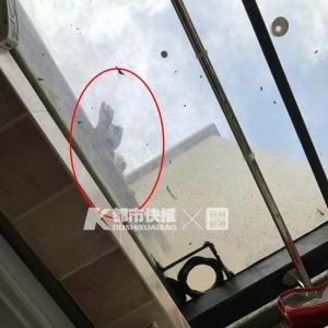 痛心!杭州一男孩疑似33楼坠落,事前曾有人提醒