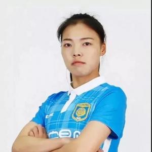 仙居姑娘入选中国女足首发出场,帮助球队16:0轻松取胜塔吉克斯坦队
