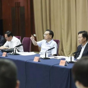 李克强总理在台州主持召开座谈会 和企业家都说了些啥