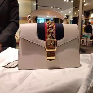 浙江女子从专柜顺走15000元的Gucci包!结果一离开柜台就后悔了……